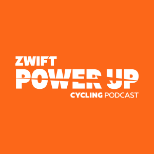 Zwift Power Up Cycling Podcast