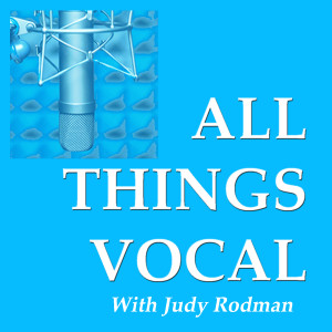 All Things Vocal Podcast