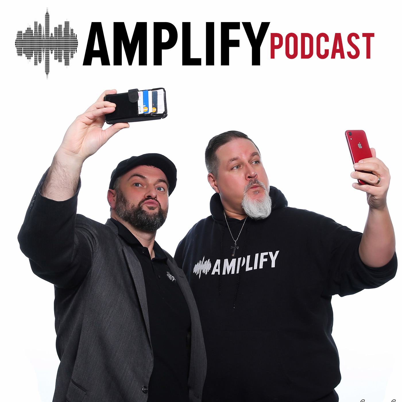 Amplify Indy Podcast