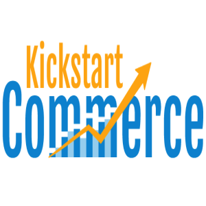 Kickstart Commerce Podcast - Domain Investing & Development Strategies