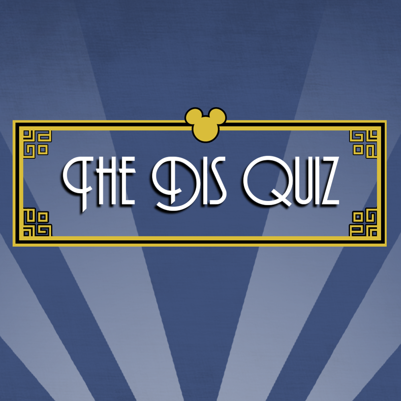 The Dis Quiz