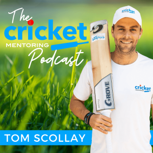 The Cricket Mentoring Podcast