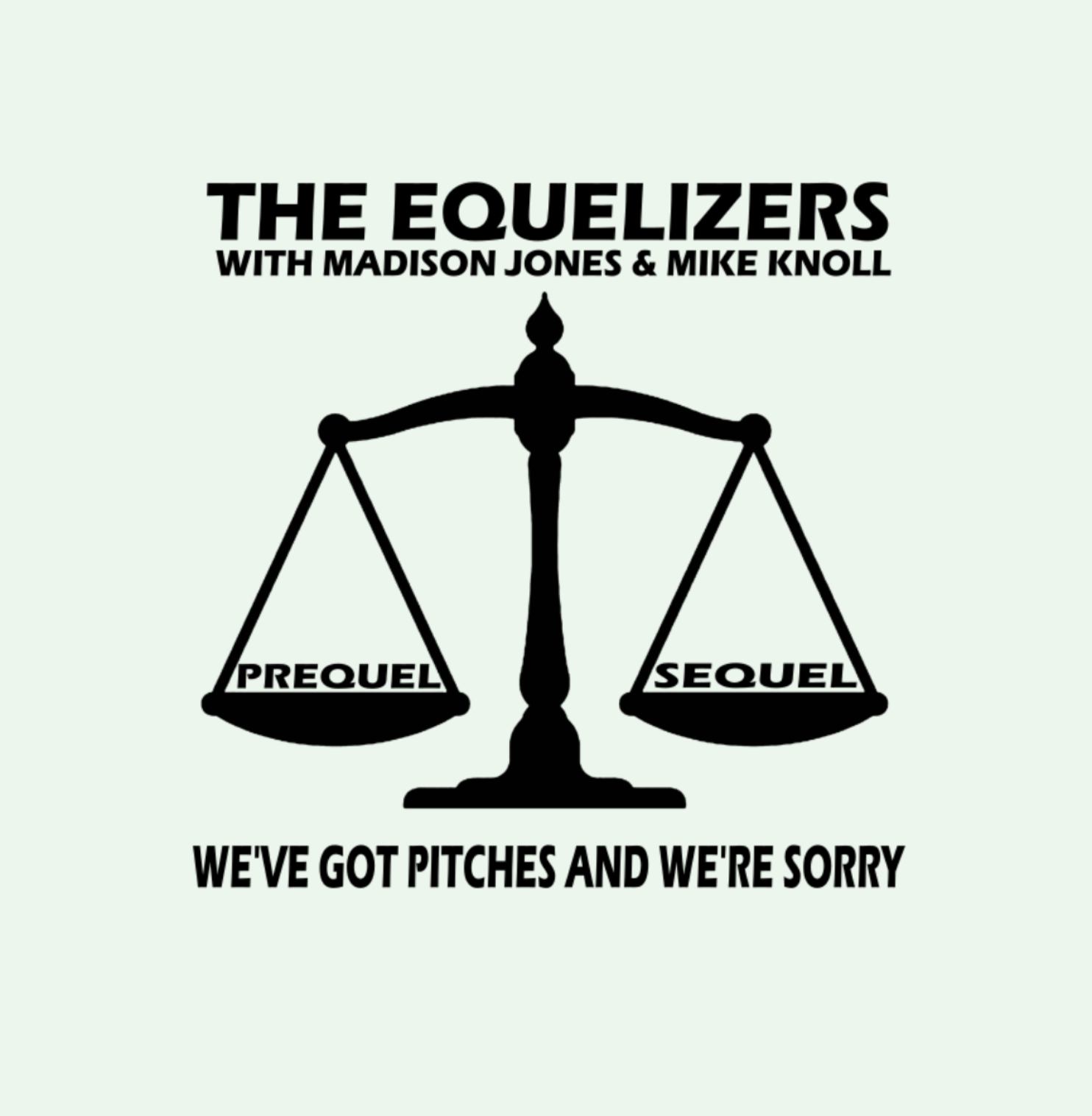 The Equelizers Podcast