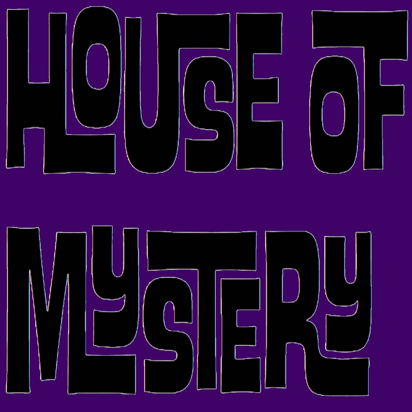 House of Mystery Tiki Podcast