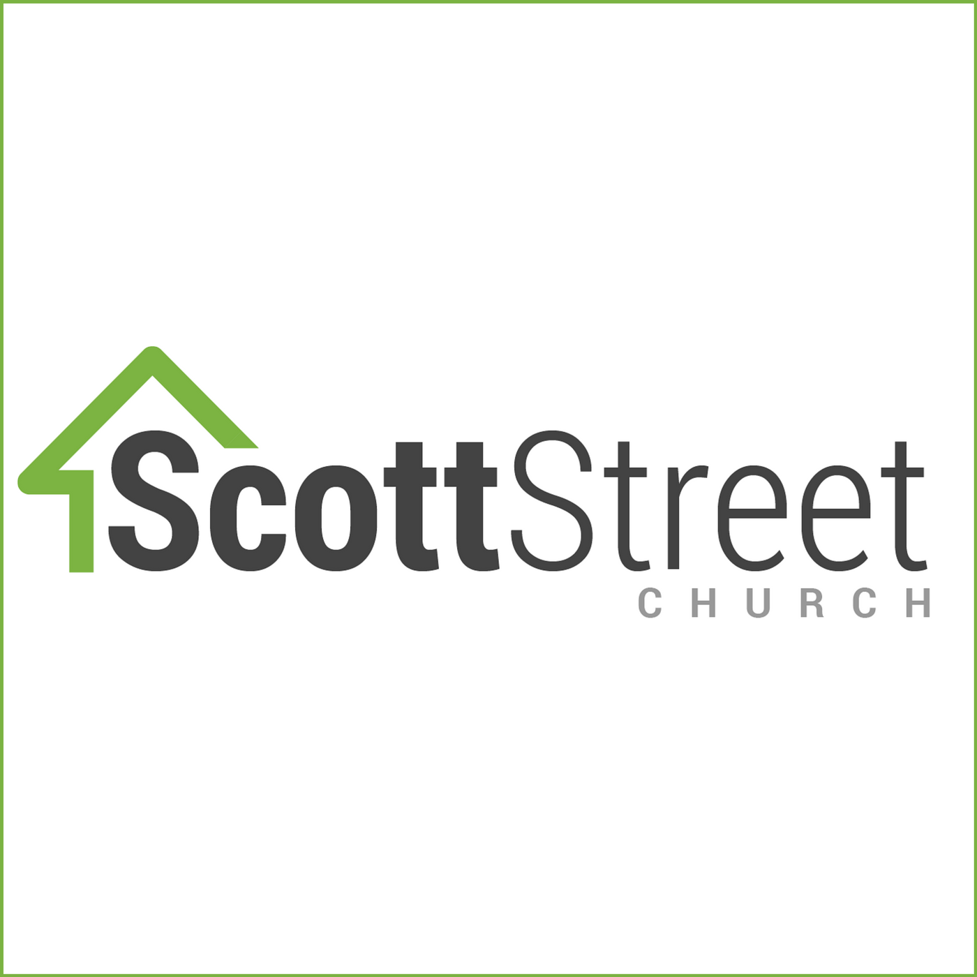 Scott Street MB Church Podcast