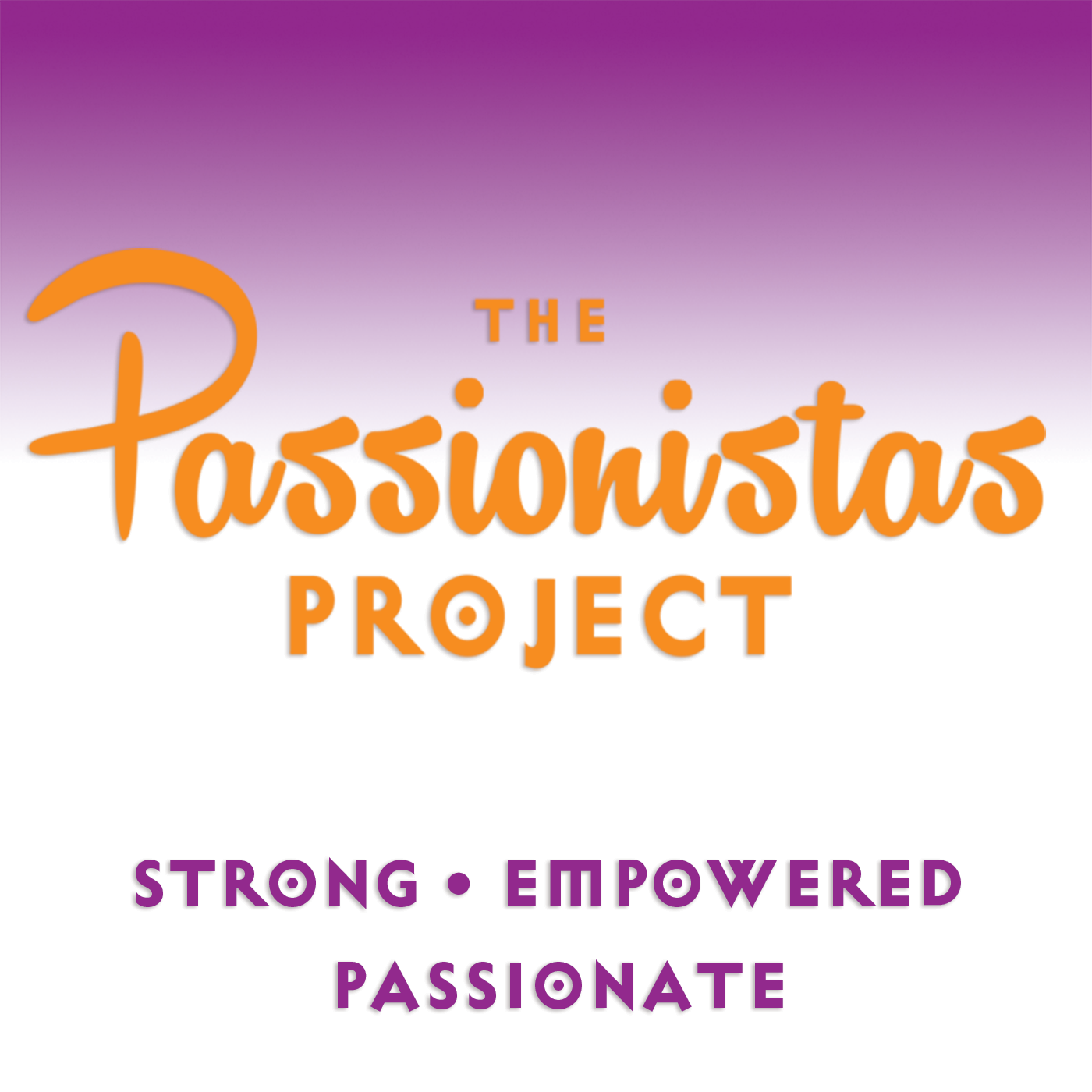 The Passionistas Project Podcast