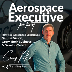 The Aerospace Executive Podcast