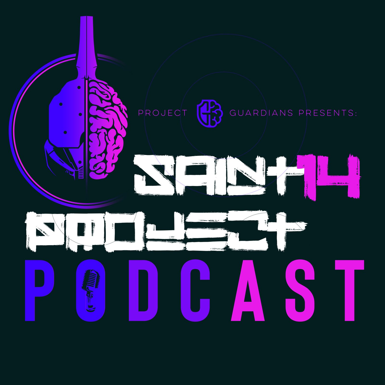 Saint 14 project Podcast