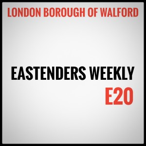 EastEnders Weekly EP 13: Sonia Kissed a Boy and She Liked It!