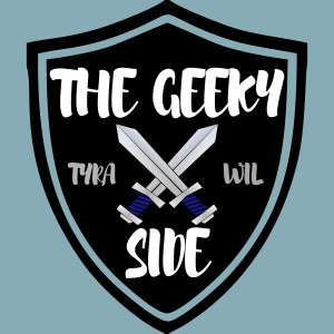 The Geeky Side Podcast