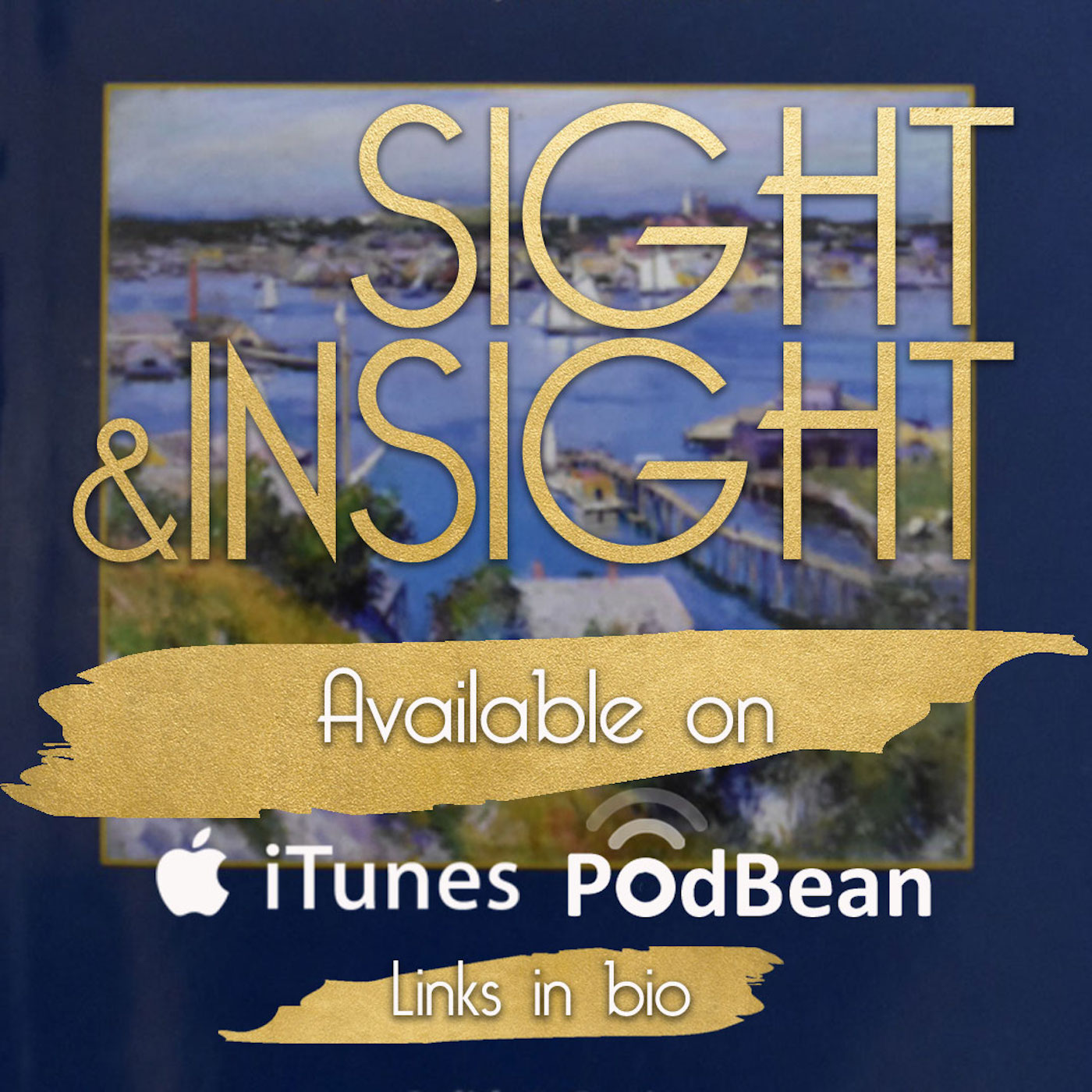 The Sight & Insight Podcast