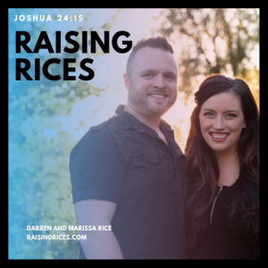 RaisingRices