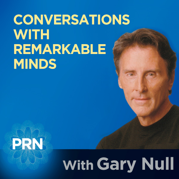 Conversations With Remarkable Minds