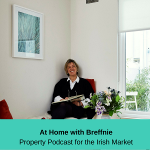 At Home with Breffnie