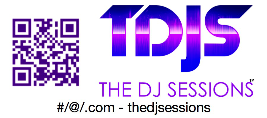 The DJ Sessions Podcast
