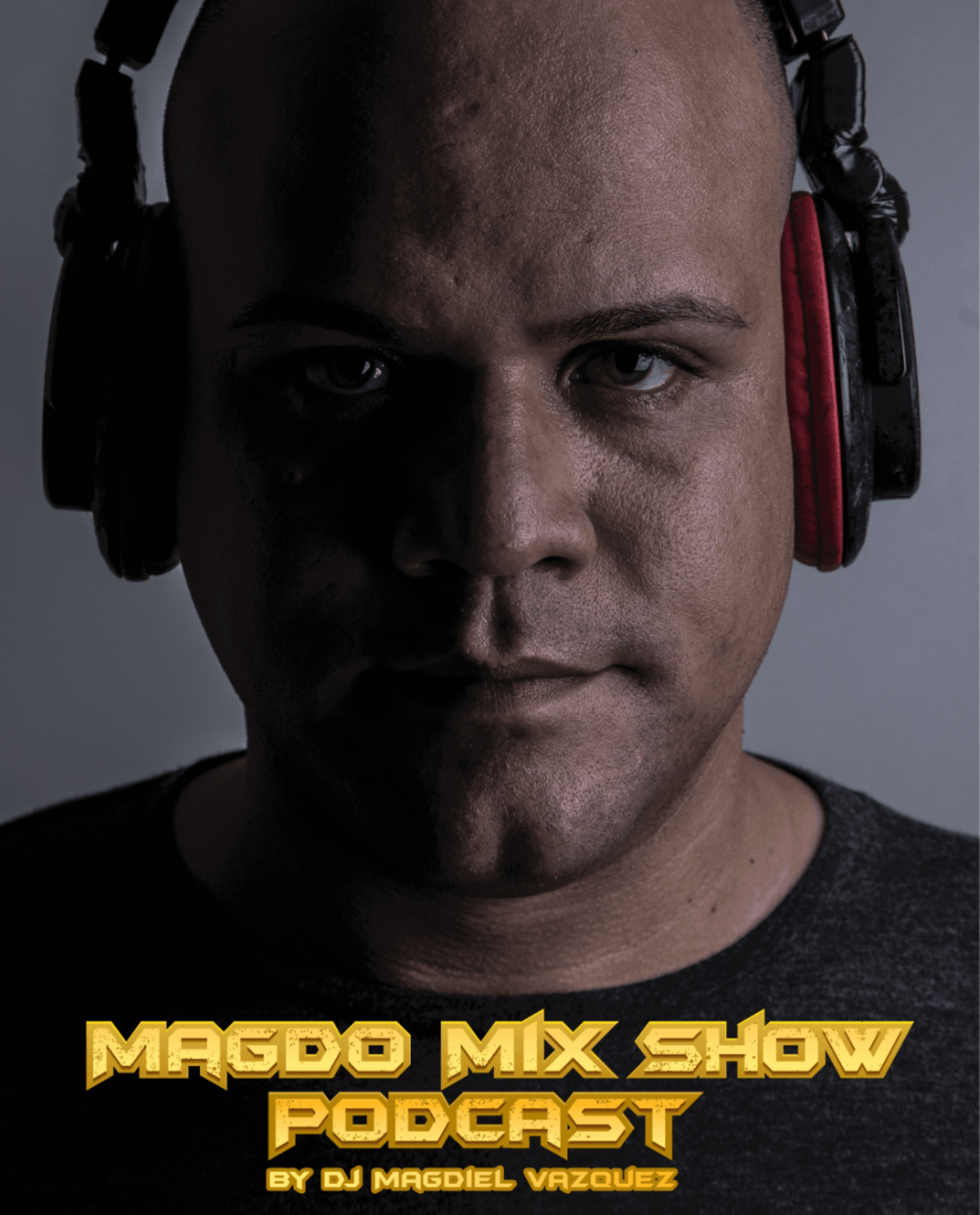 Magdo Mix Show Podcast