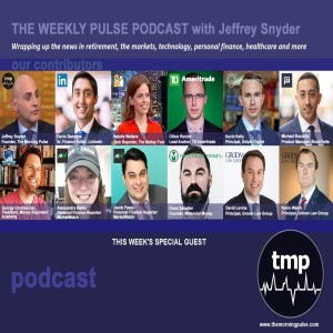 The Weekly Pulse with Jeffrey Snyder