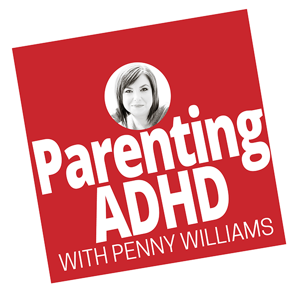 Parenting ADHD Podcast