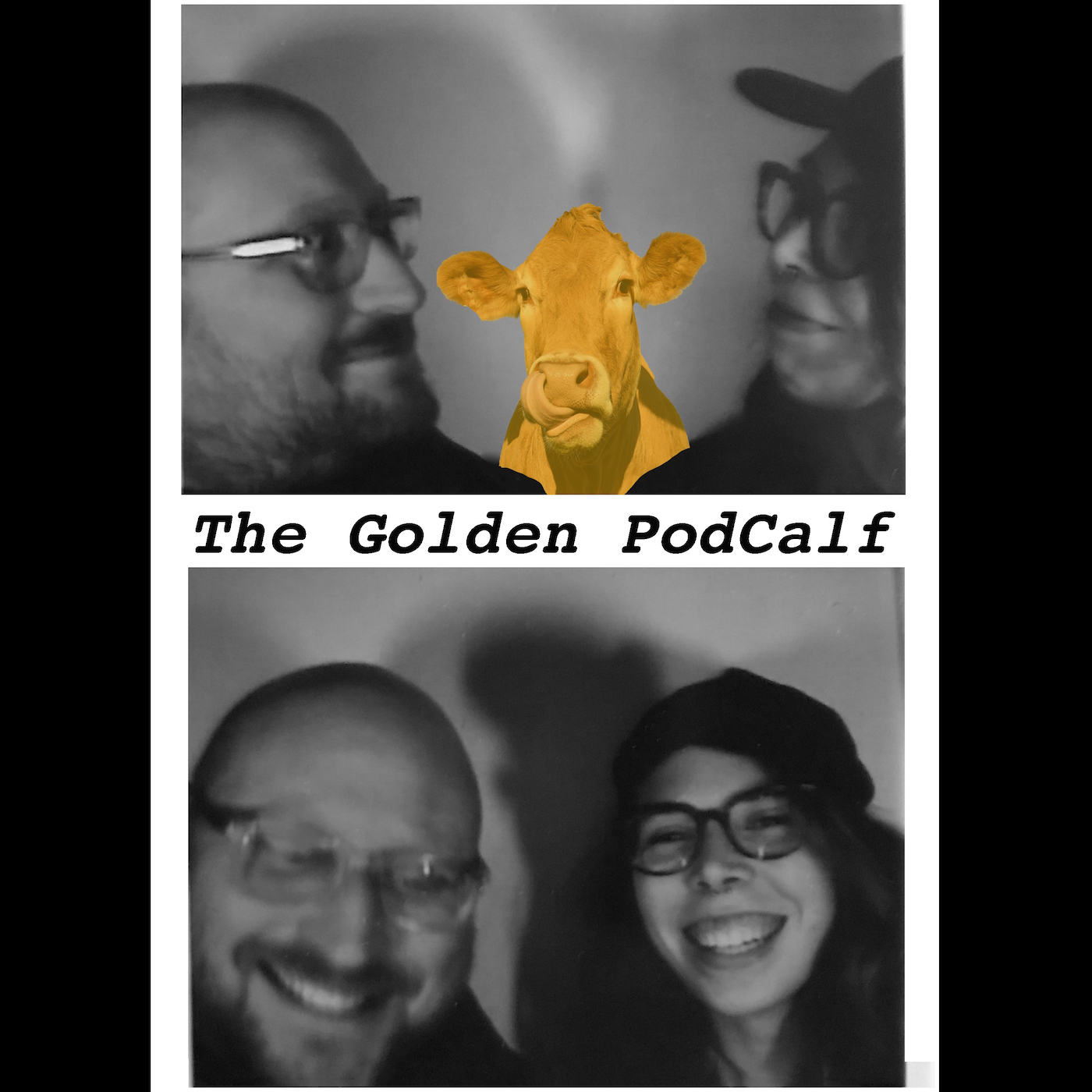 The Golden Podcalf
