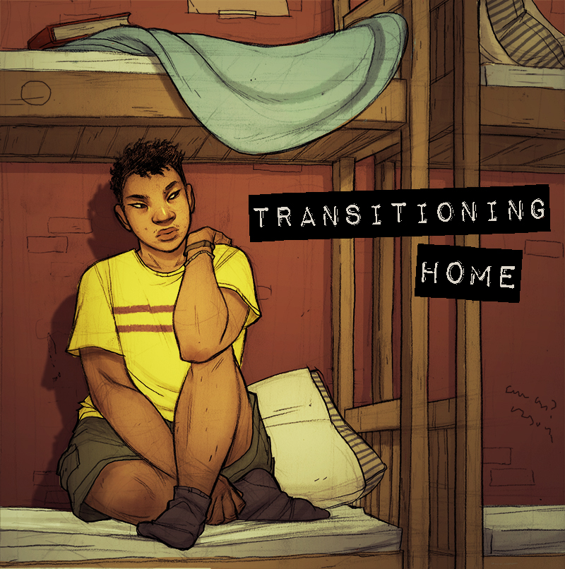 Transitioning Home