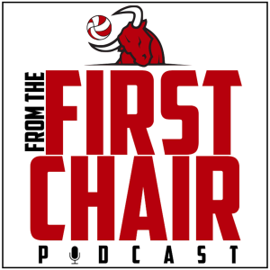 From The First Chair Podcast
