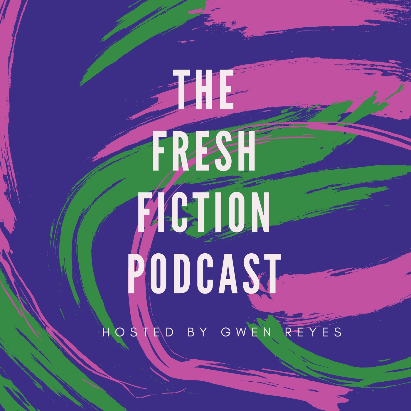 The Fresh Fiction Podcast