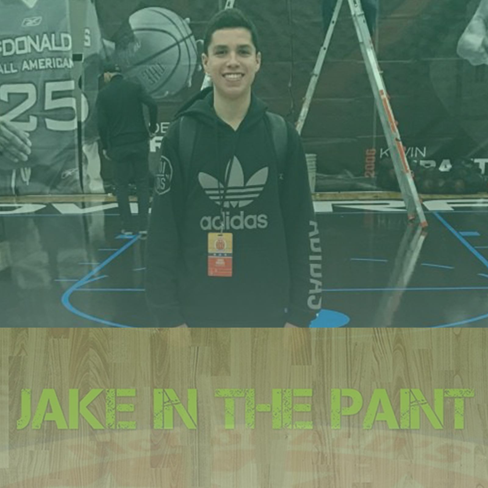Jake In The Paint Podcast