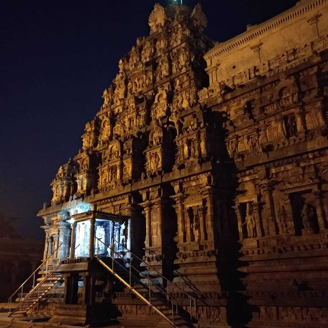 The History of South India