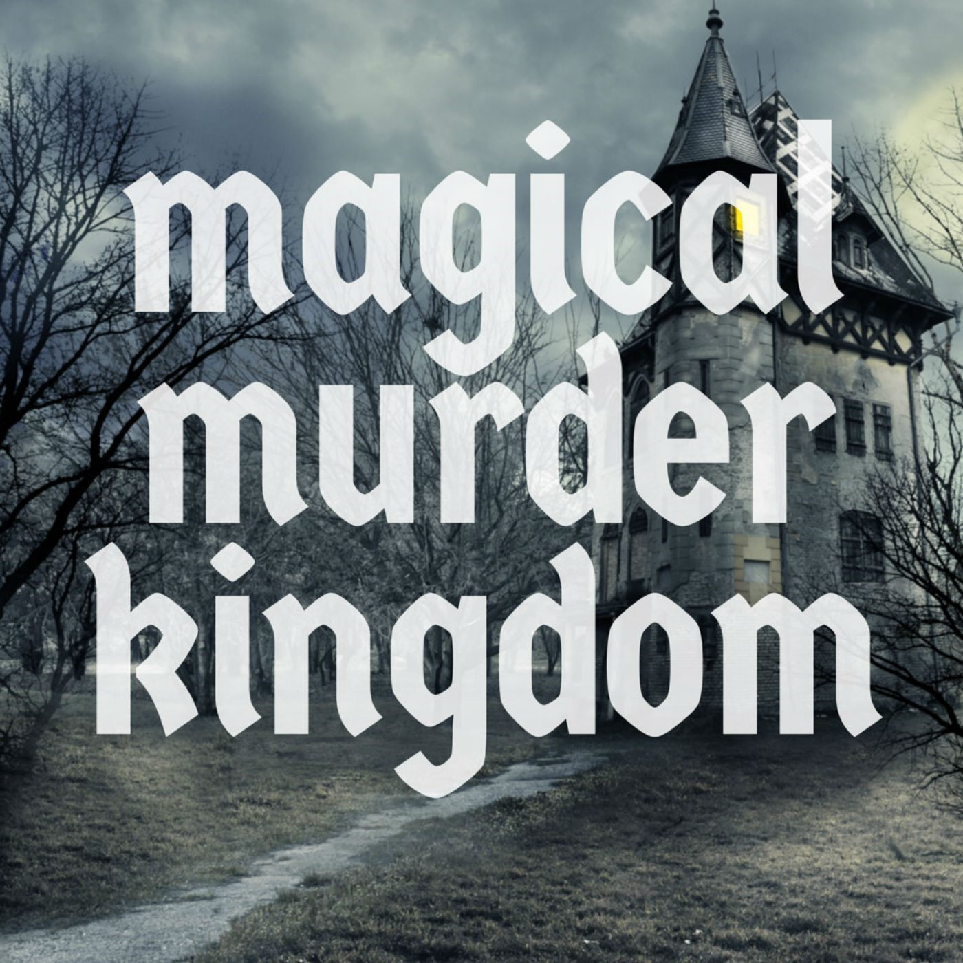 Magical Murder Kingdom