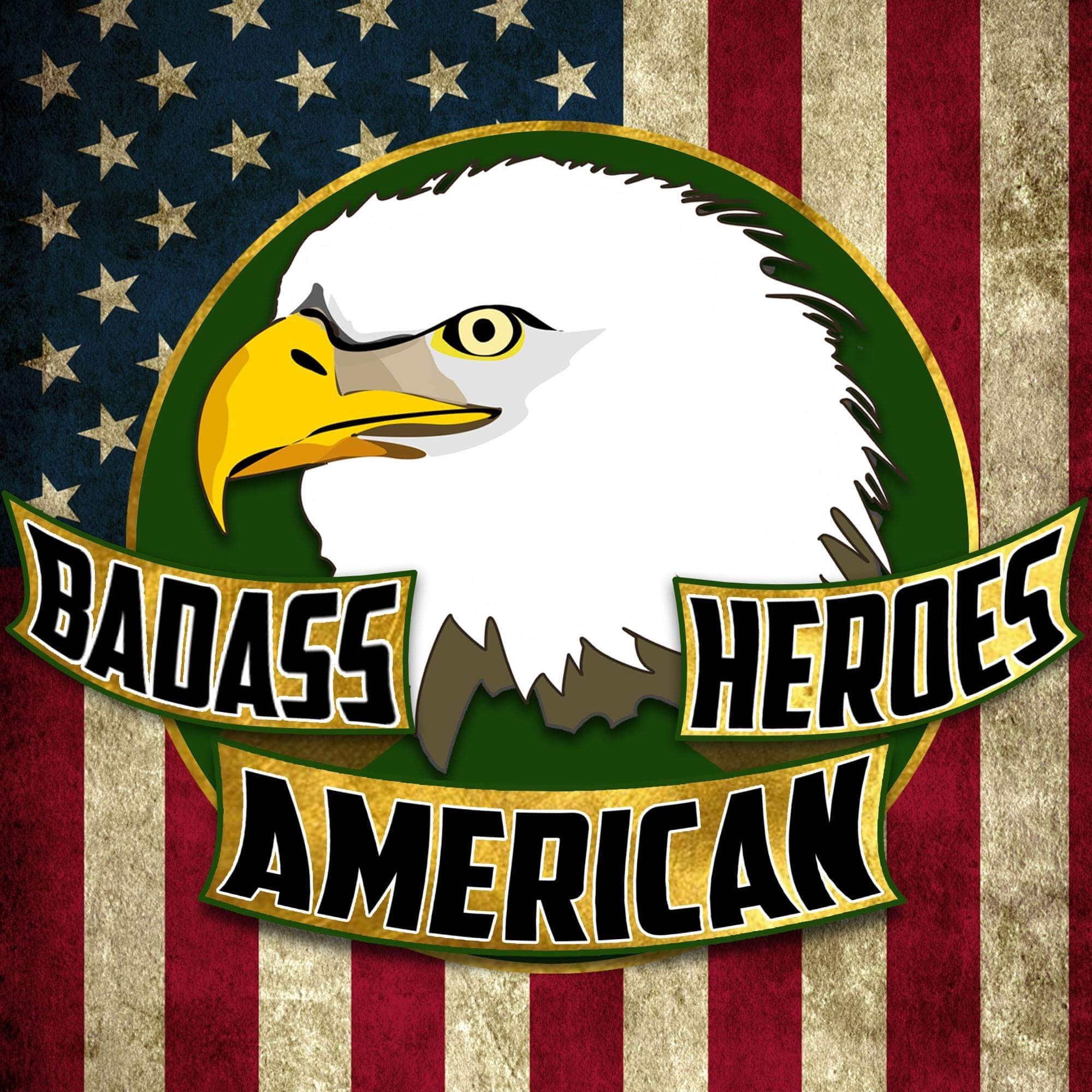 The Badass American Heroes Podcast