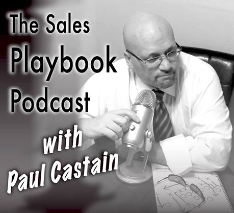 Episode 248 A Completely Different Way To Improve Your Sales Results February 24, 2019