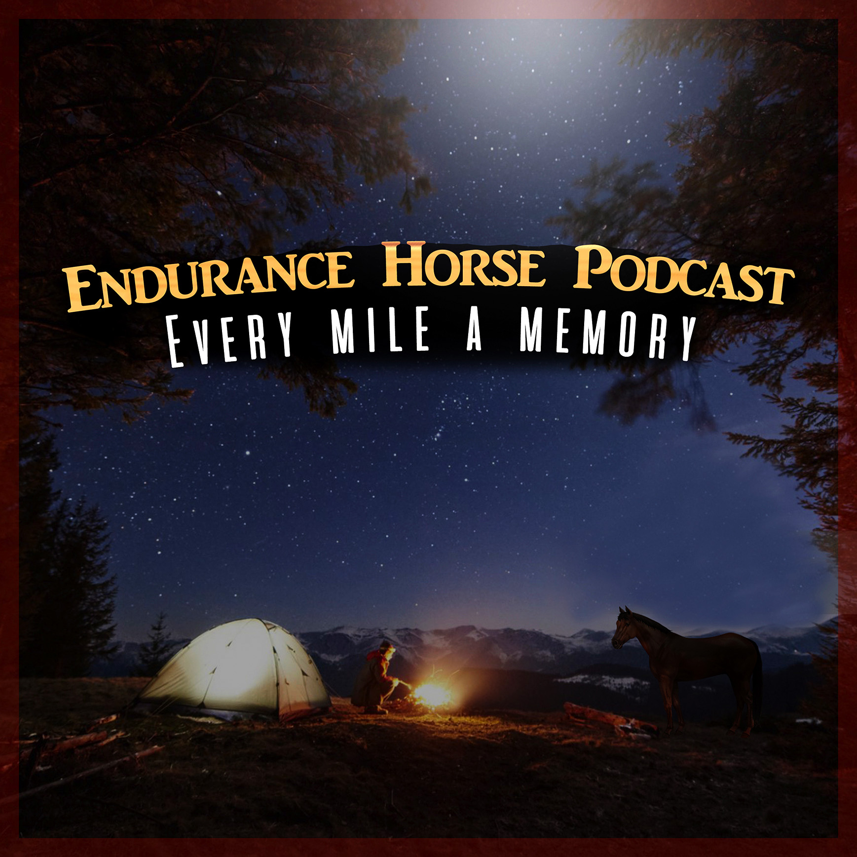 Endurance Horse Podcast
