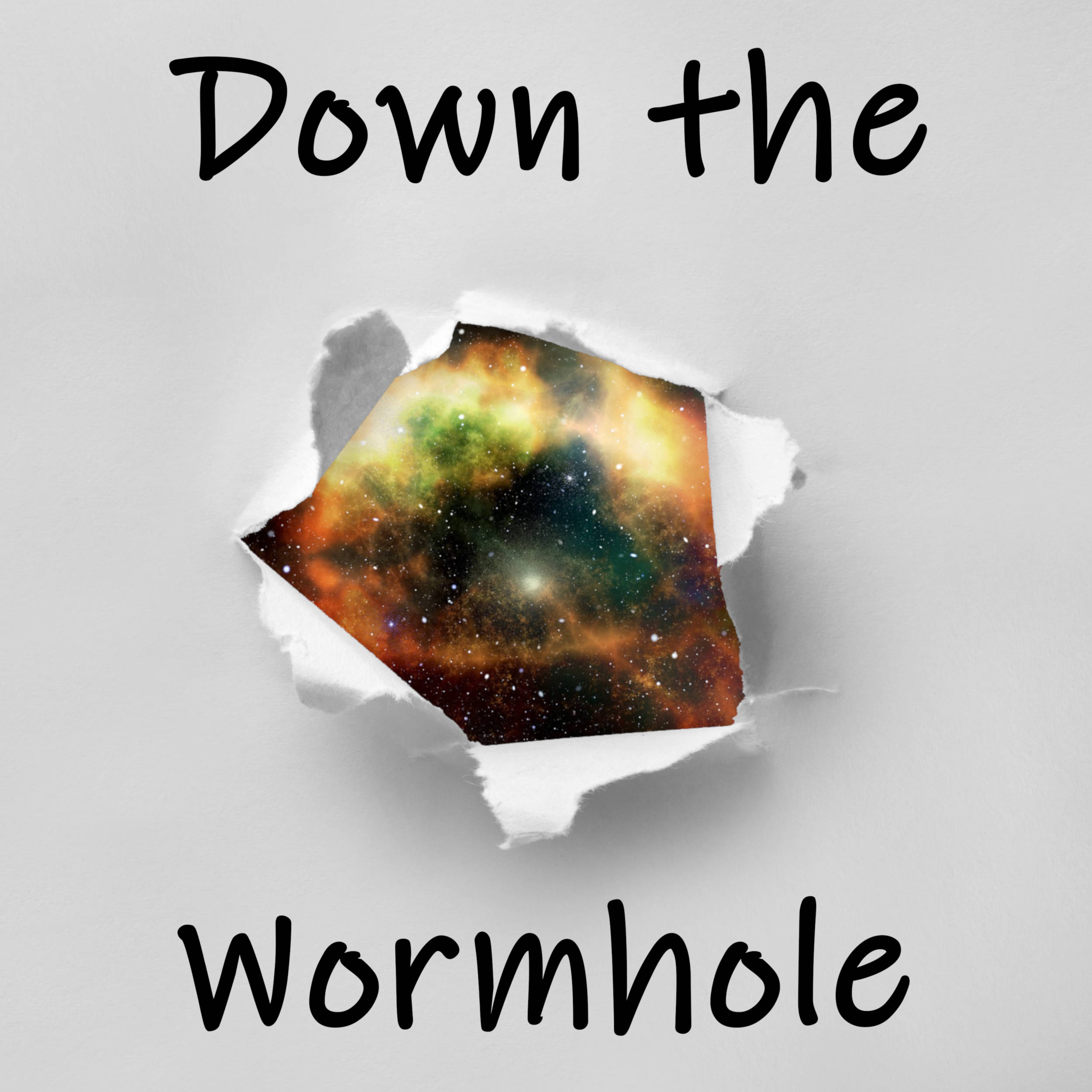 Down the Wormhole
