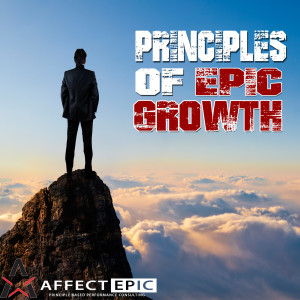 Principles of Epic Growth