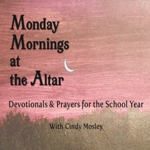 Monday Mornings at the Altar Podcast