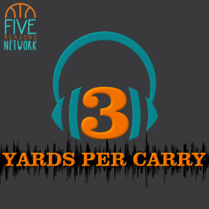 3 Yards Per Carry - Miami Dolphins