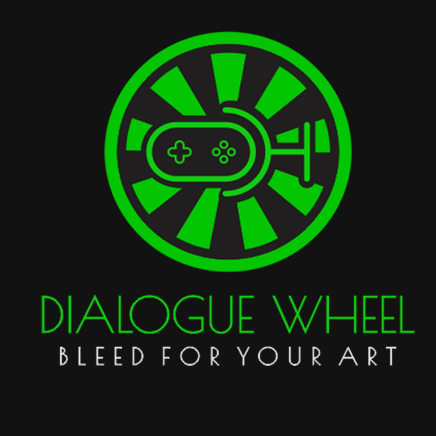 Dialogue Wheel