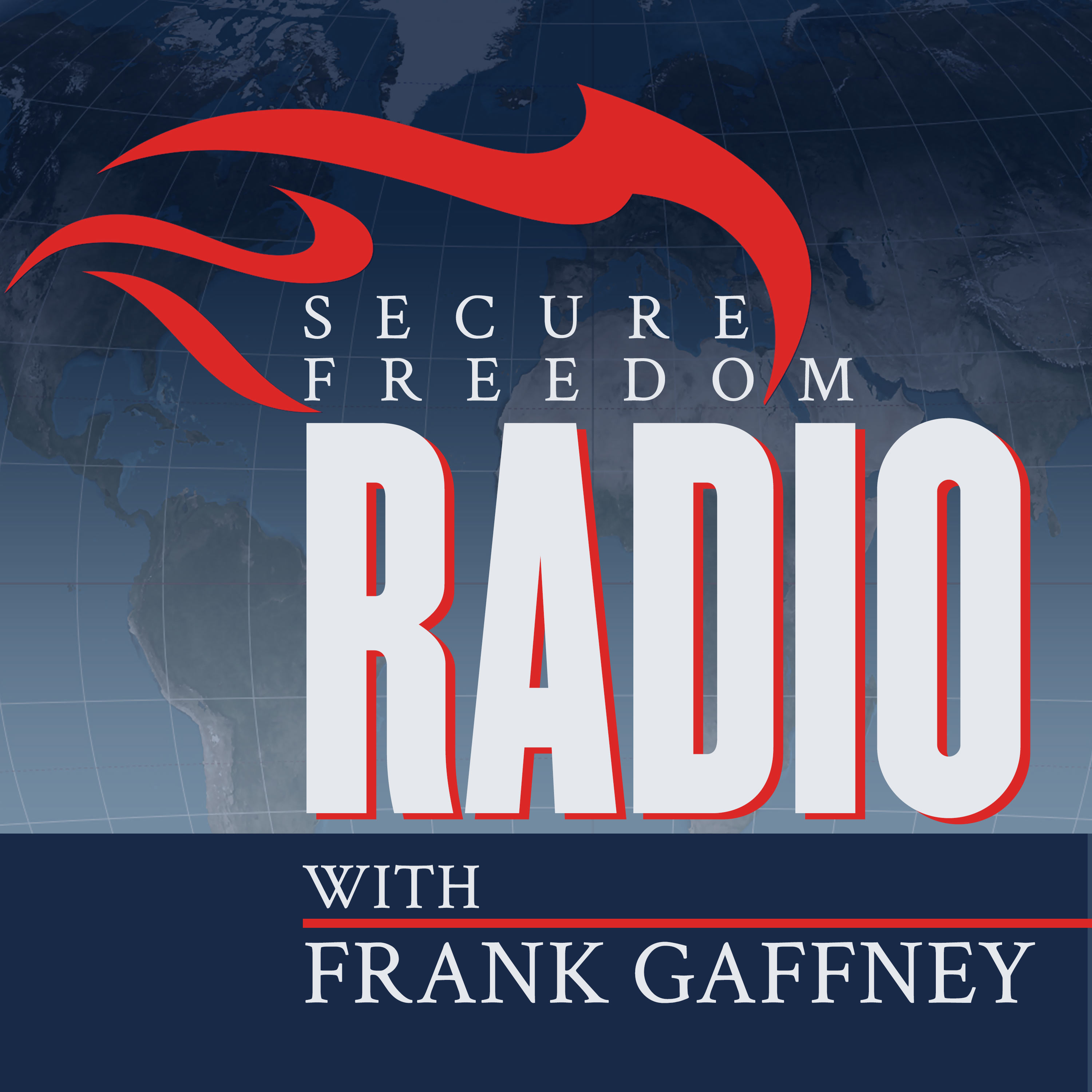 Secure Freedom Radio Podcast
