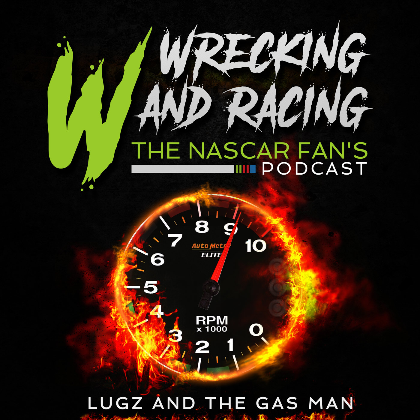 Wrecking and Racing