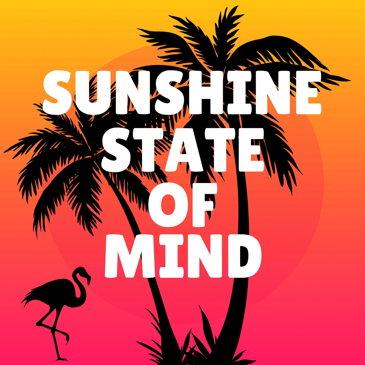 premium selection 14310 7553f Sunshine State of Mind