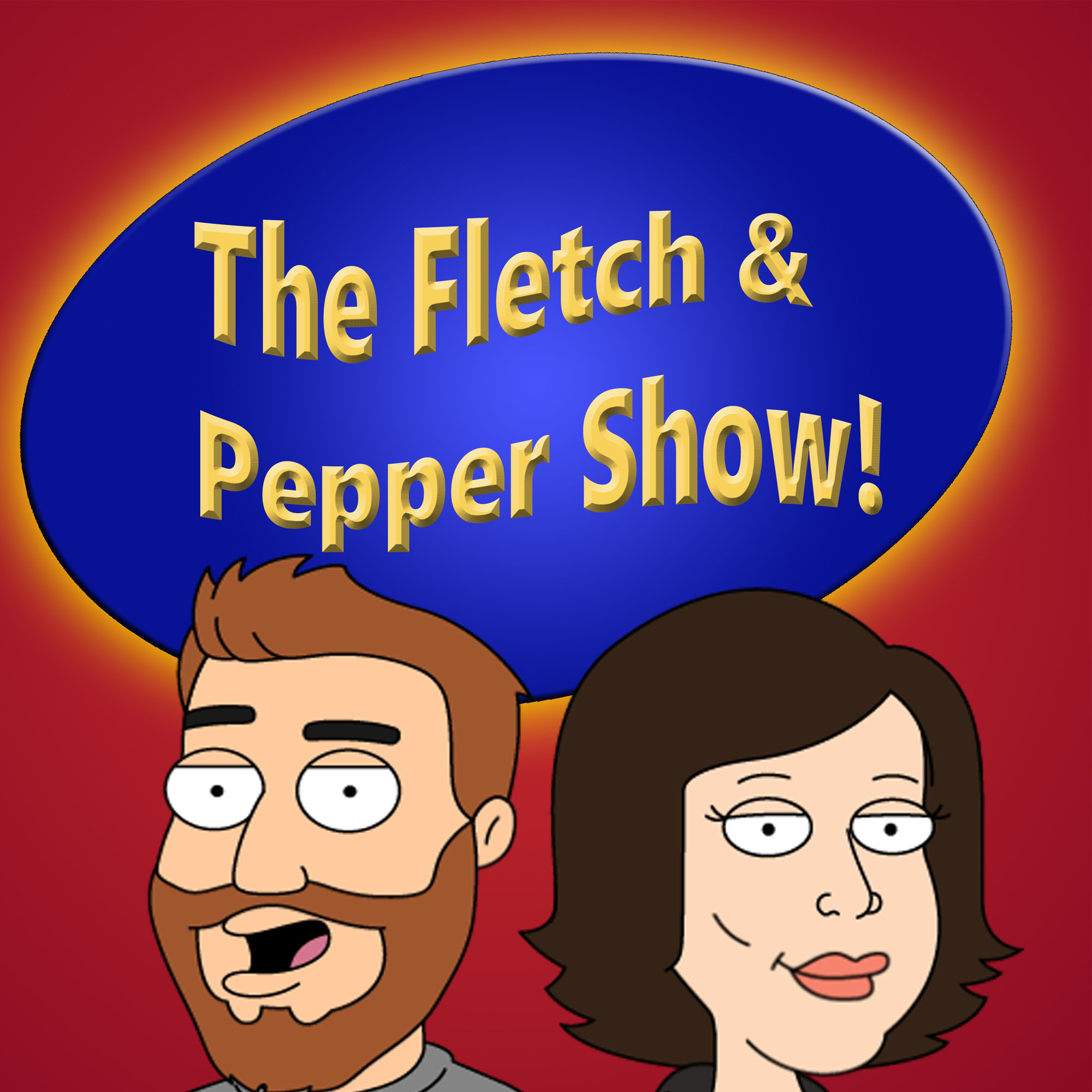 The Fletch & Pepper Show