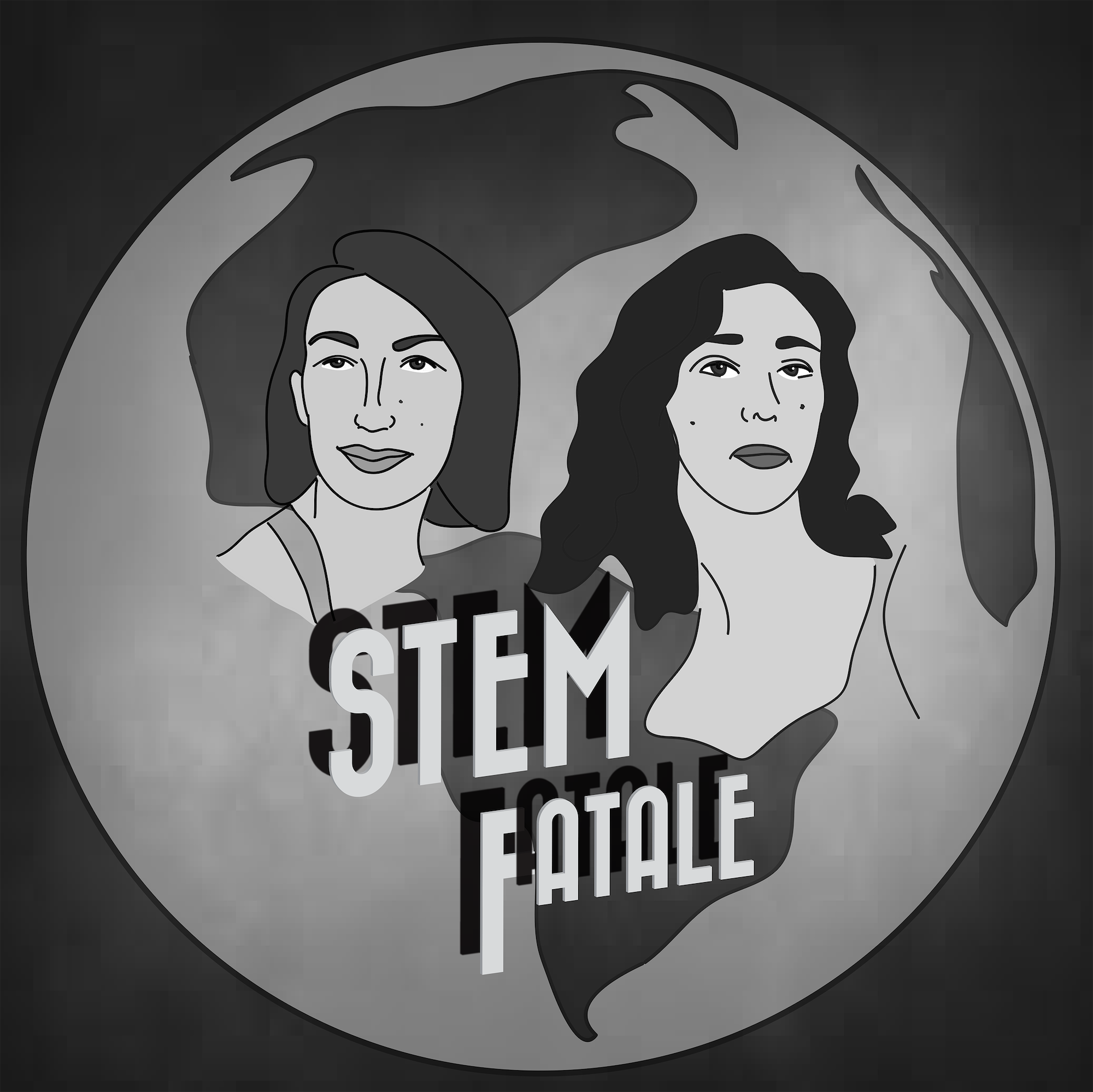 STEM Fatale Podcast
