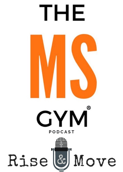 The MS Gym Podcast