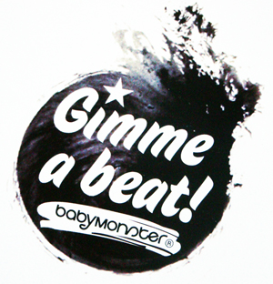gimme a beat with babymonster