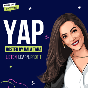 Young and Profiting with Hala Taha