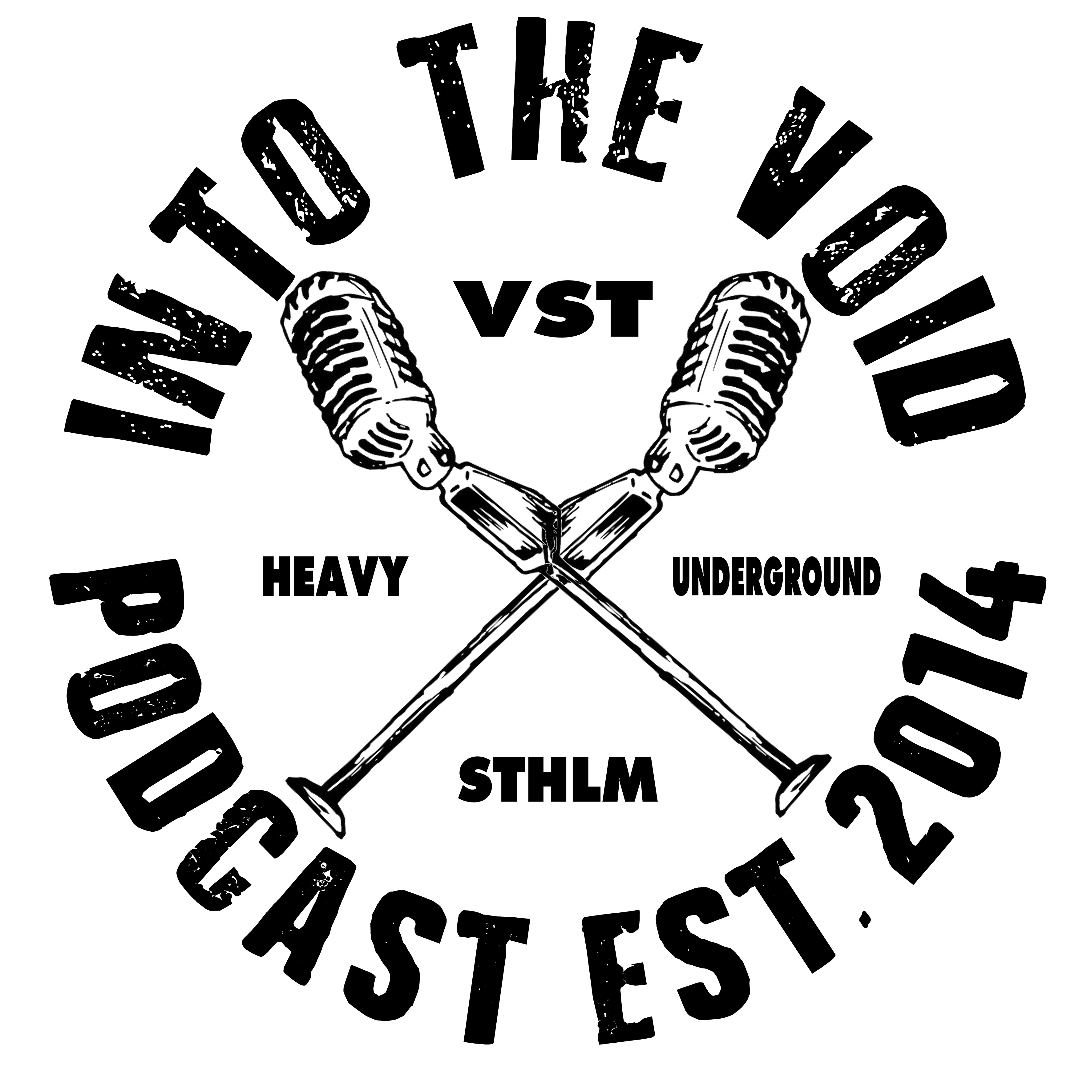 Into The Void Podcast