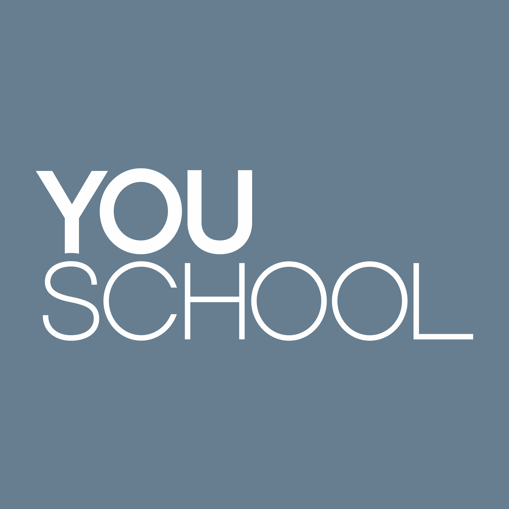 The YouSchool Podcast