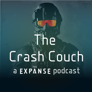 Crash Couch: An Expanse Podcast