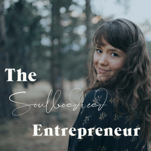 The Soulbodied Entrepreneur