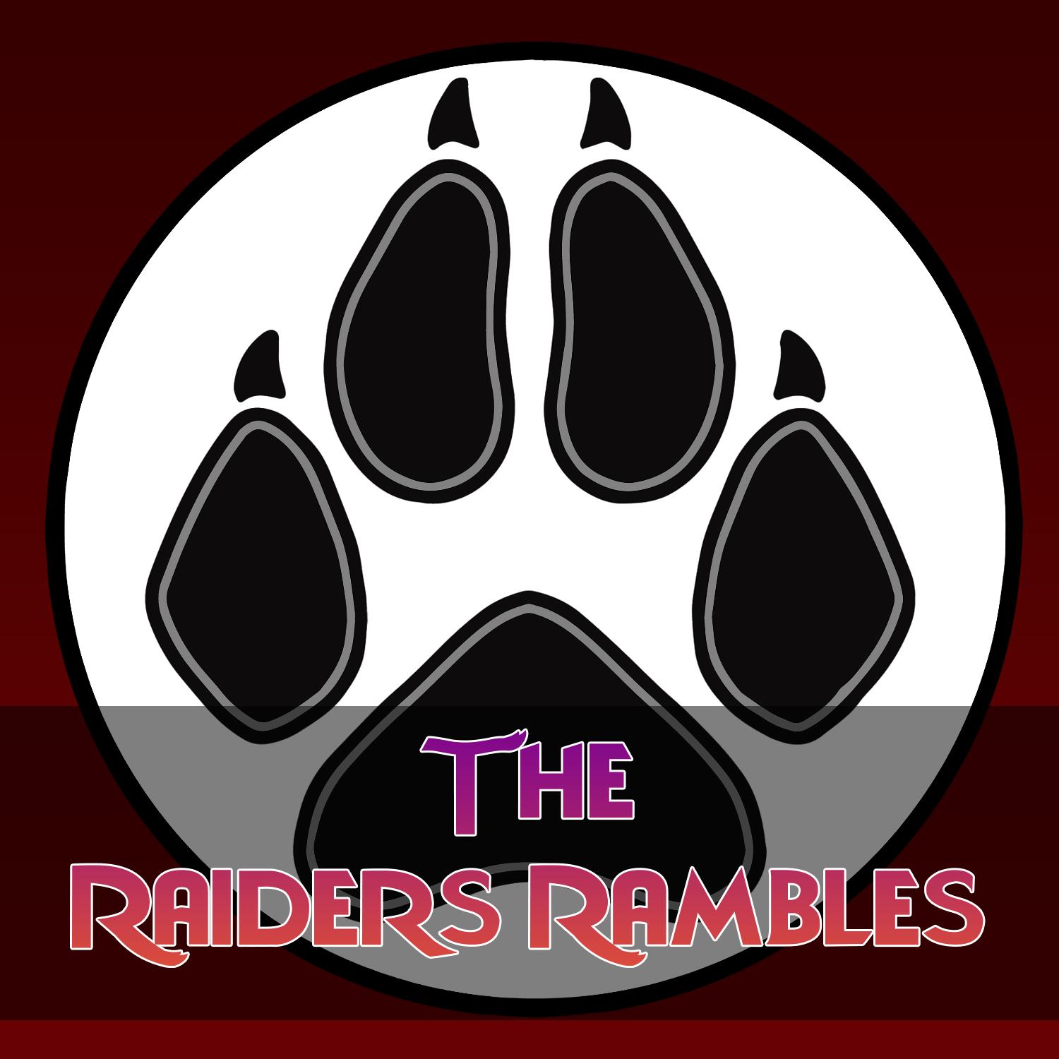 The Raiders Rambles